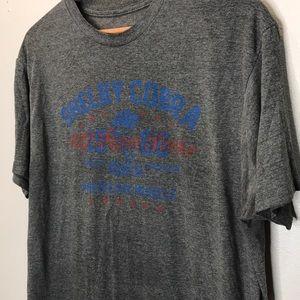Shelby Cobra Grey T Shirt 427 Super Snake XL